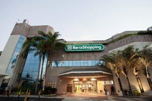 barra shopping zona sul de porto alegre